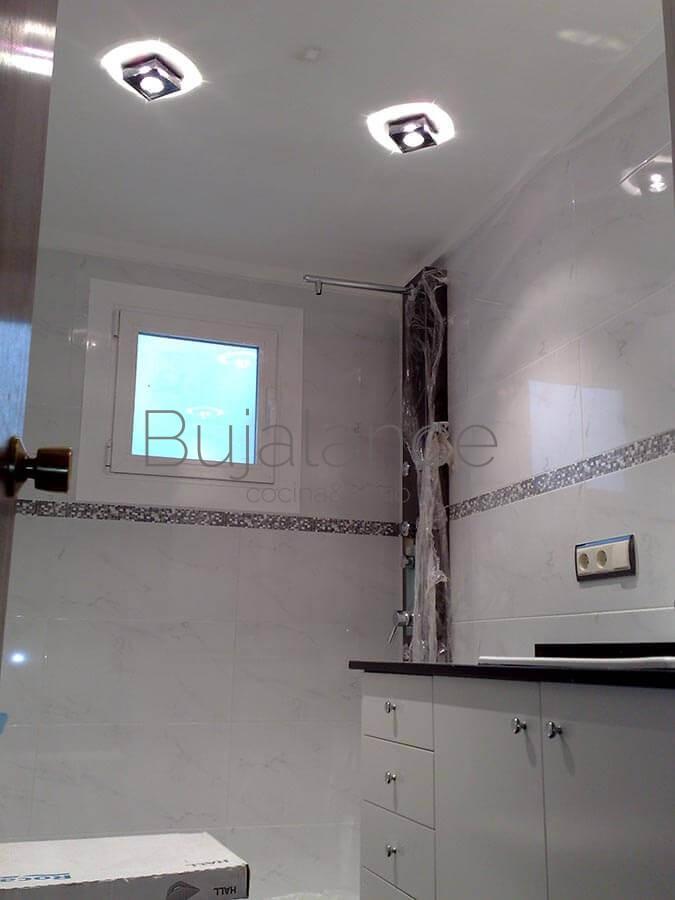Reforma completa de baño en Graus